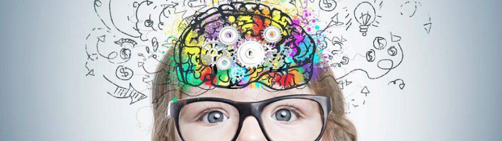 cerebro niño